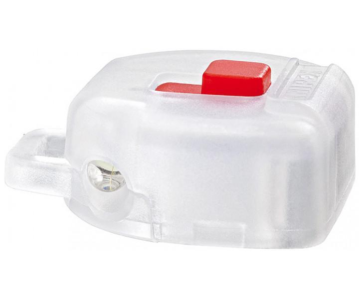 Светодиодная ручная лампа с магнитом KNIPEX KN-0011V50