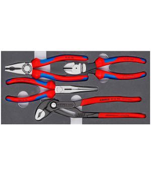 Набор инструментов KNIPEX KN-002001V15