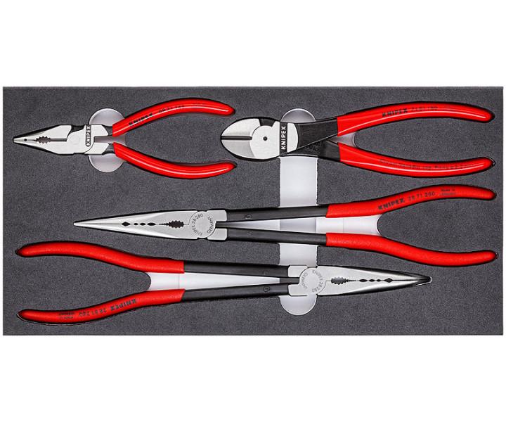 Набор инструментов KNIPEX KN-002001V16