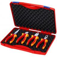 Наборы электроизолированных инструментов