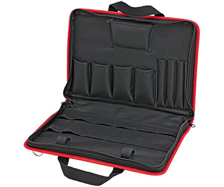 Чемодан для инструмента пустой KNIPEX KN-002111LE