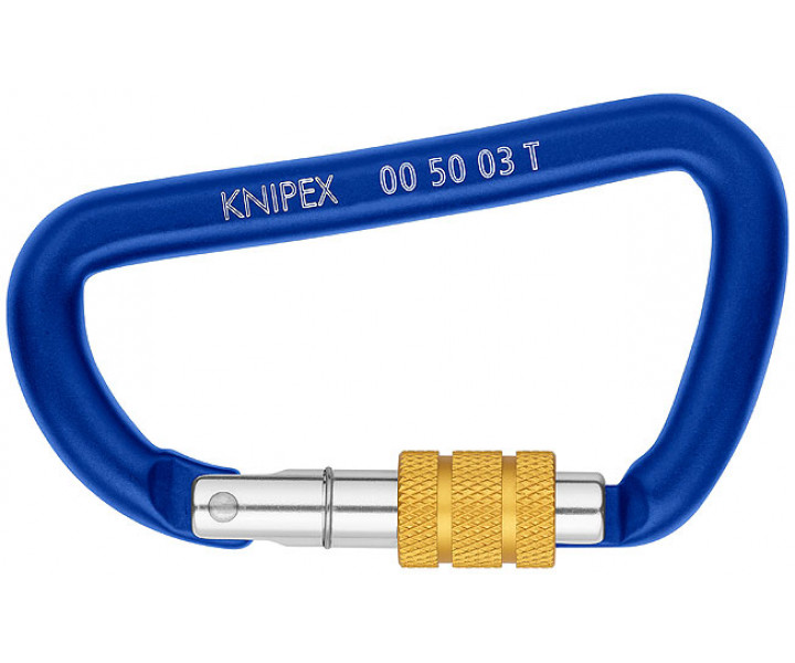 Карабины KNIPEX KN-005003TBK