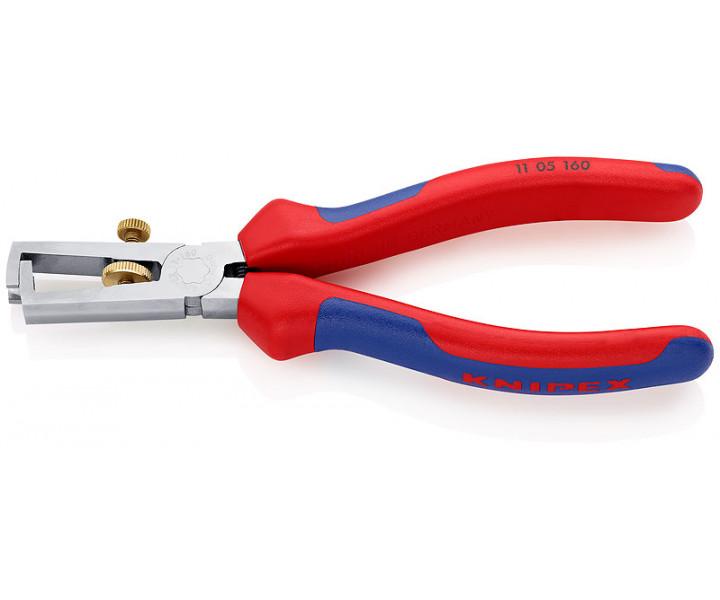 Инструмент для удаления изоляции KNIPEX KN-1105160
