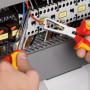 Инструмент для удаления изоляции KNIPEX KN-1106160