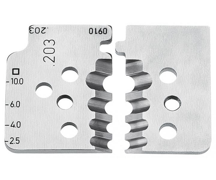 Запасные ножи KNIPEX KN-121910