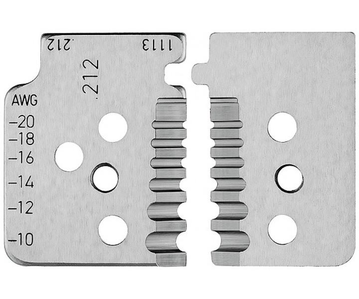 Запасные ножи KNIPEX KN-121913