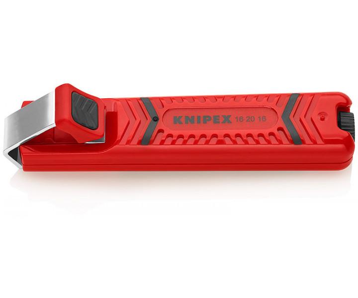 Инструмент для удаления оболочек KNIPEX KN-162016SB