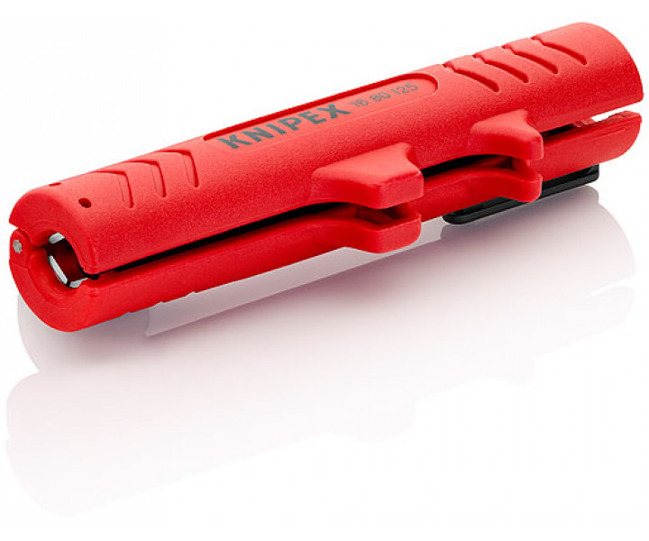 Универсальный инструмент для удаления оболочки KNIPEX KN-1680125SB