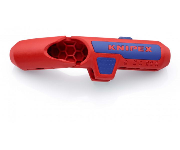 Инструмент для снятия изоляции KNIPEX KN-169502SB