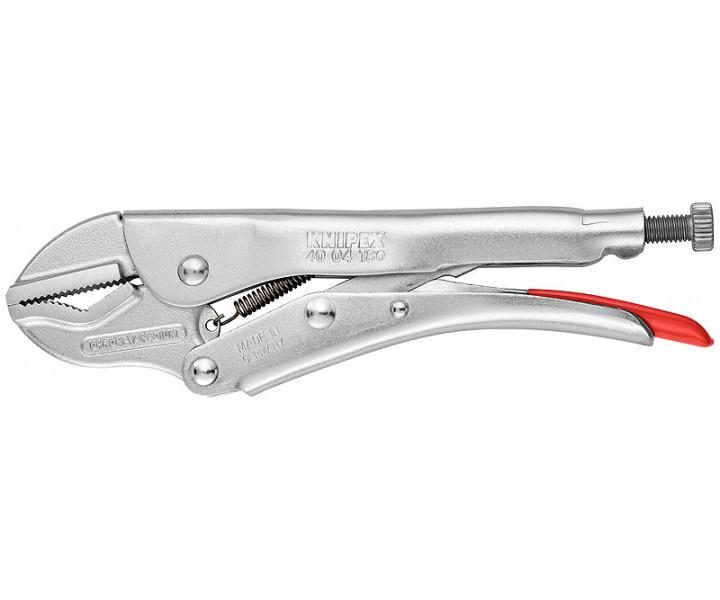 Клещи зажимные универсальные KNIPEX KN-4004180