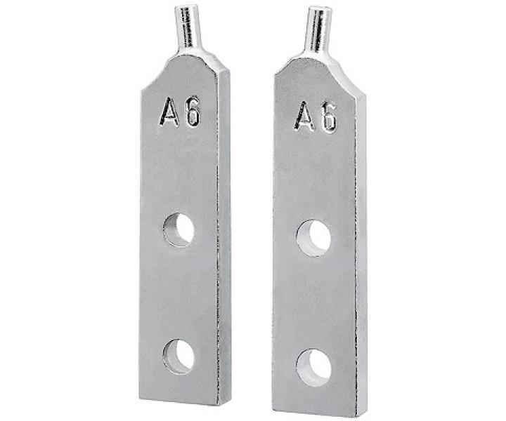 Запасные наконечники KNIPEX KN-4619A6