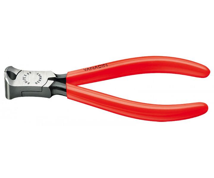 Кусачки торцевые для механиков KNIPEX KN-6901130