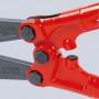 Болторез двуручный усиленный KNIPEX KN-7172460