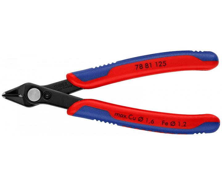 Кусачки KNIPEX KN-7881125