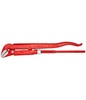Клещи трубные угловые KNIPEX KN-8320010