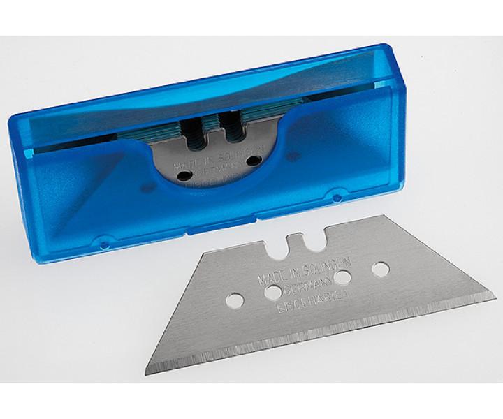 Комплект с 10 запасными лезвиями для кусачек KNIPEX KN-9419215
