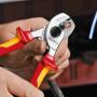Ножницы для резки кабелей KNIPEX KN-9516165T