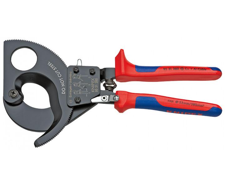Ножницы для резки кабелей KNIPEX KN-9531280