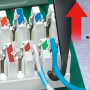 Инструмент для укладки кабелей LSA-Plus KNIPEX KN-974010