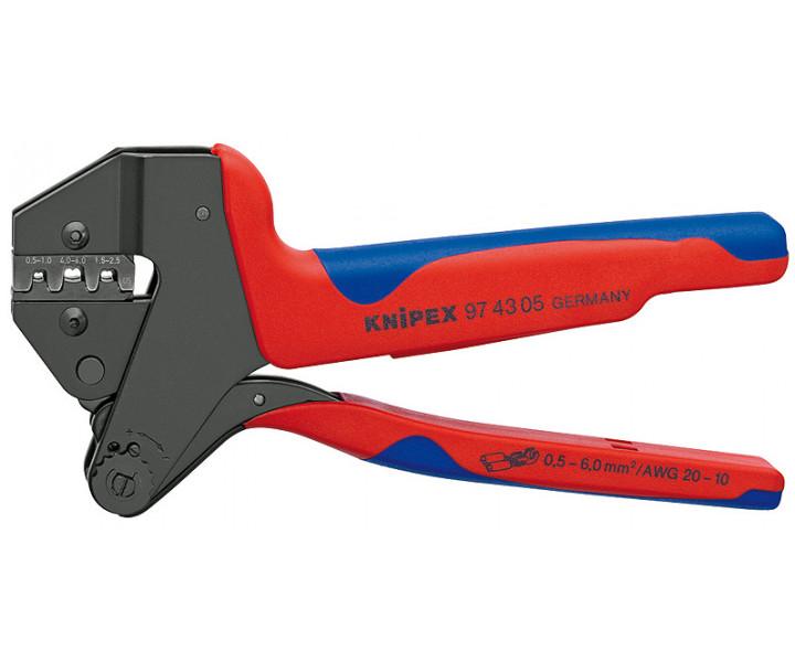 Инструмент для опрессовки KNIPEX KN-974305