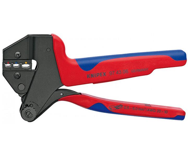 Инструмент для опрессовки KNIPEX KN-974306