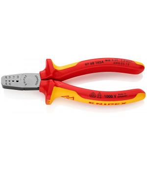 Инструмент для обжима контактных гильз KNIPEX KN-9768145A