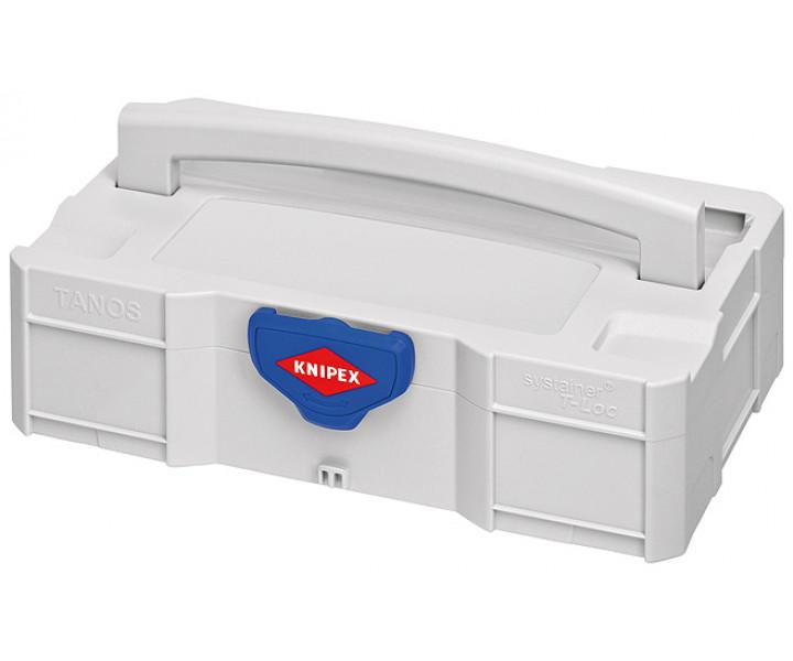 Мини-систейнер TANOS KNIPEX KN-979000LE