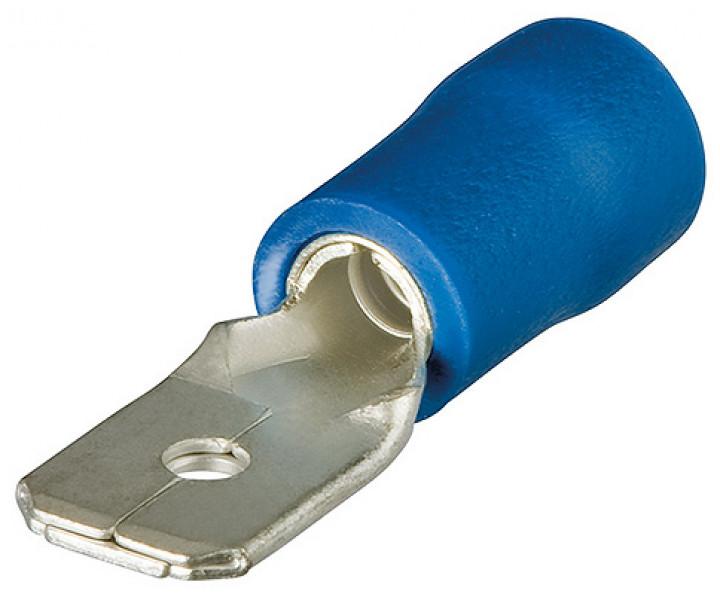 Штекеры плоские изолированные KNIPEX KN-9799111