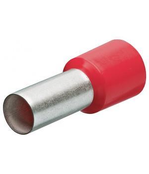 Гильзы контактные с пластмассовыми изоляторами KNIPEX KN-9799332