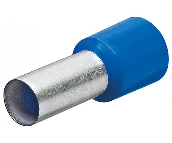 Гильзы контактные с пластмассовыми изоляторами KNIPEX KN-9799334