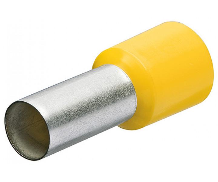 Гильзы контактные с пластмассовыми изоляторами KNIPEX KN-9799336