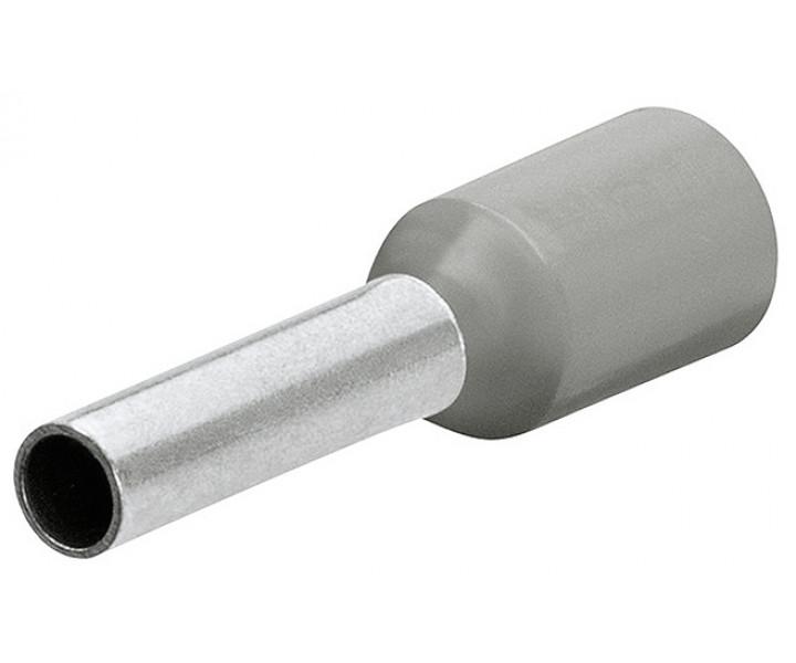 Гильзы контактные с пластмассовыми изоляторами KNIPEX KN-9799351