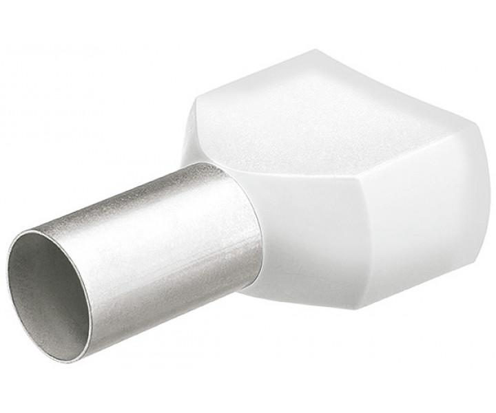 Сдвоенные концевые гильзы KNIPEX KN-9799370