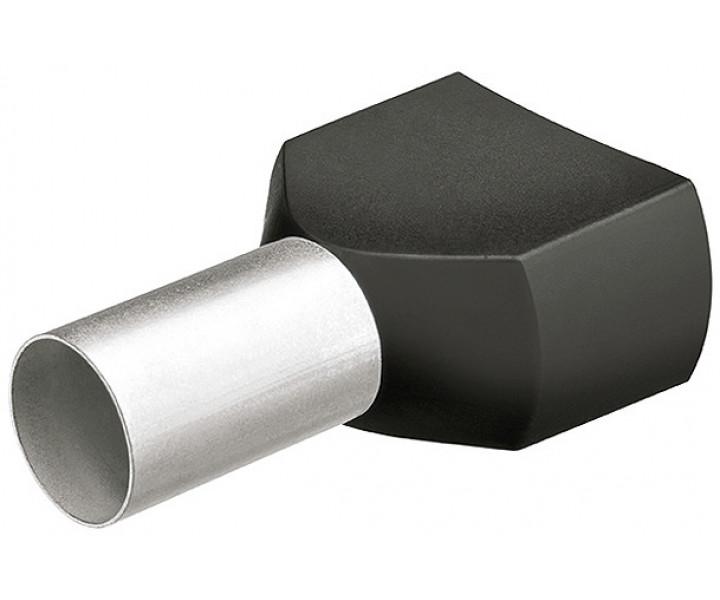 Сдвоенные концевые гильзы KNIPEX KN-9799373