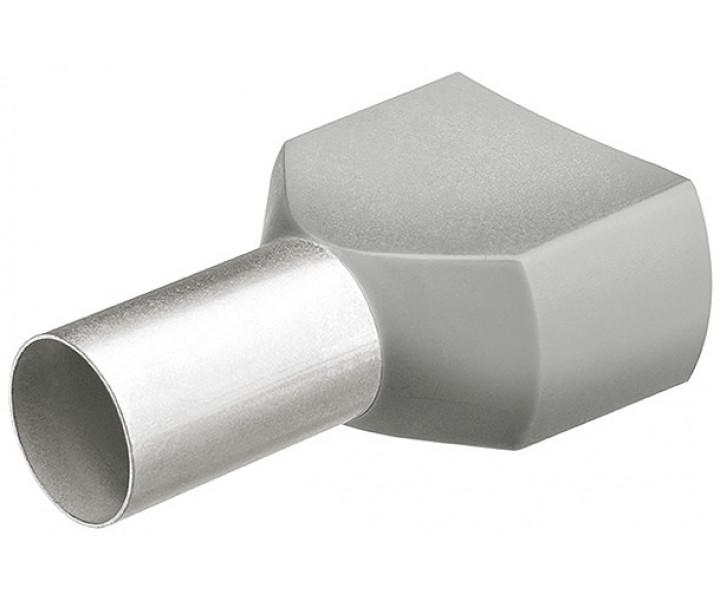 Сдвоенные концевые гильзы KNIPEX KN-9799375