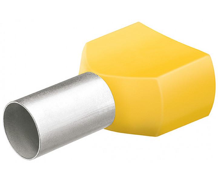 Сдвоенные концевые гильзы KNIPEX KN-9799376