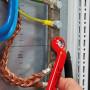 Ключ гаечный накидной KNIPEX KN-980124