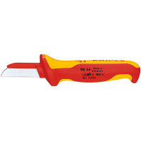 Резак для кабелей KNIPEX KN-9854