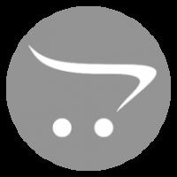 Щипцы для хомутов с защёлкой, L-250 мм, Cr-V, серые, узкая голова, для труднодоступных мест, блистер KN-8551250CSB